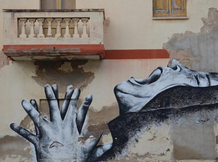 STREET  –  ART